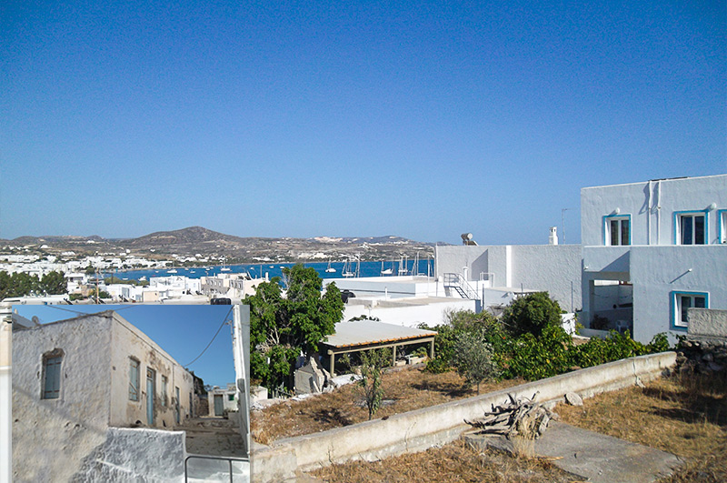 Real Estate In Milos Island Buy A House Or A Plot In Milos