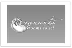 Agnanti Rooms logo