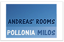 Andreas Rooms logo