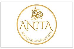 Anita Rooms & Apartments logo