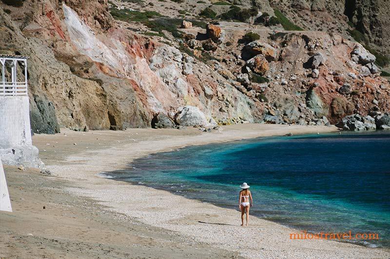 39829e304a Παραλίες της Μήλου