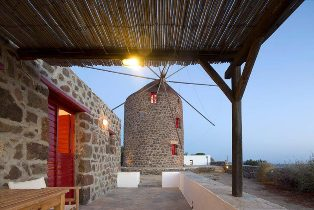 Windmill Marketos